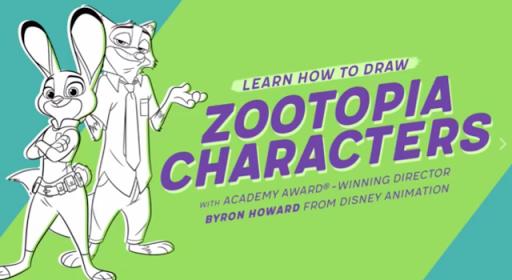 Full Video of Byron Howard's Facebook Livestream!