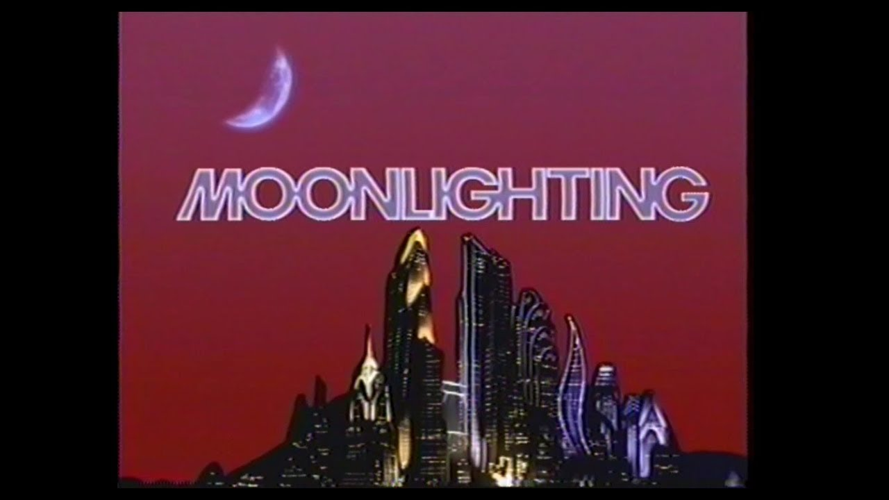 1988: Moonlighting (ZBC) Intro/Credits (Zootopia) by [Furry.Today]