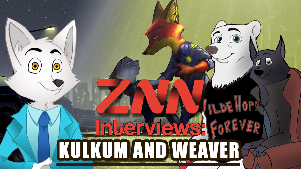 ZNN Interviews Kulkum and TheWyvernsWeaver!