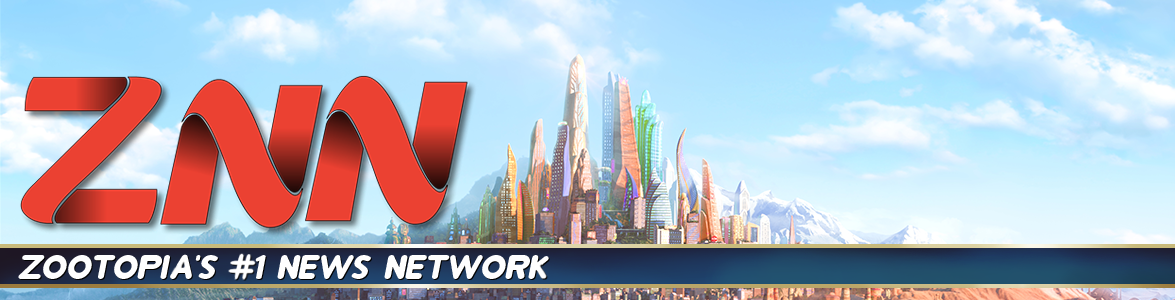 Zootopia News Network