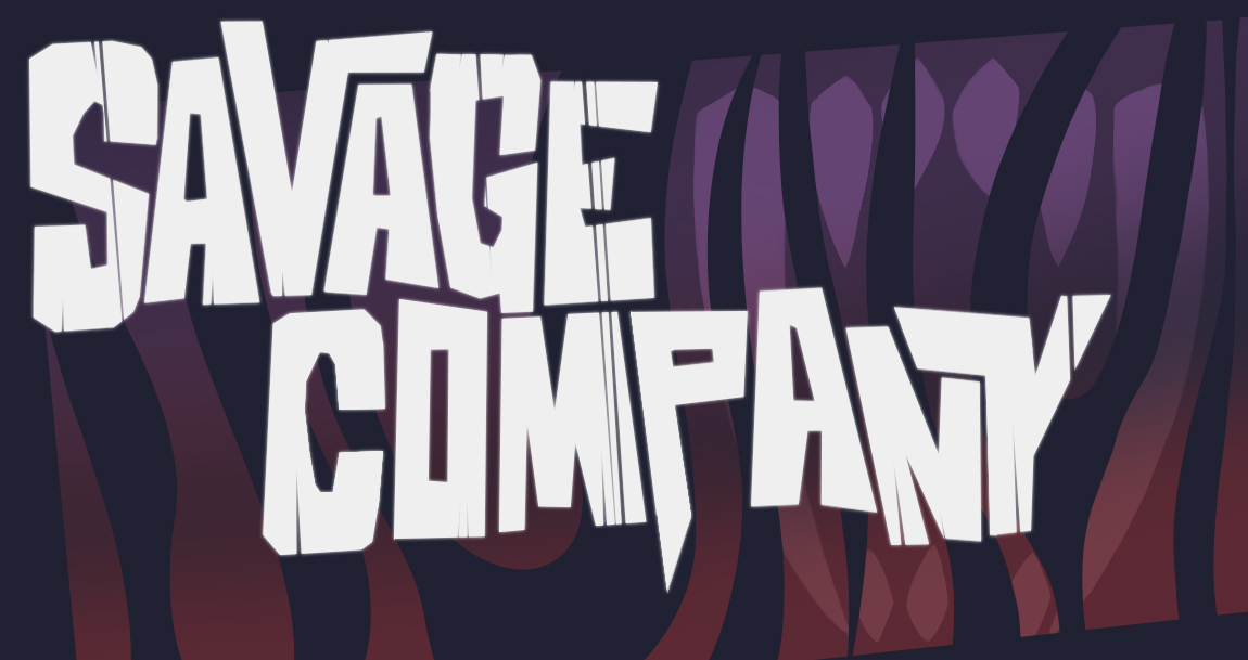 'Savage Company' Fan Animation Sneak Peek Released
