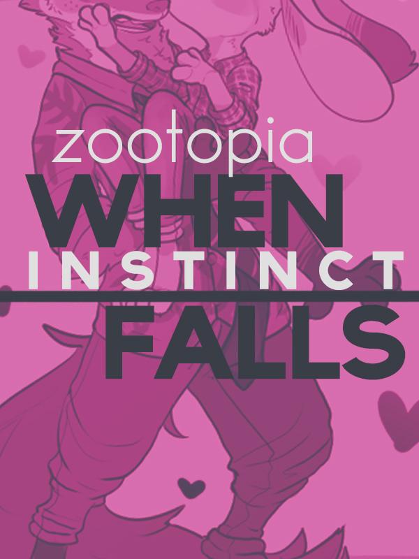 When Instinct Falls