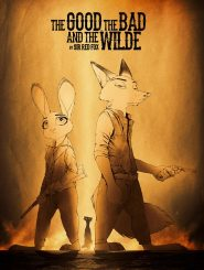 The Good The Bad and the Wilde