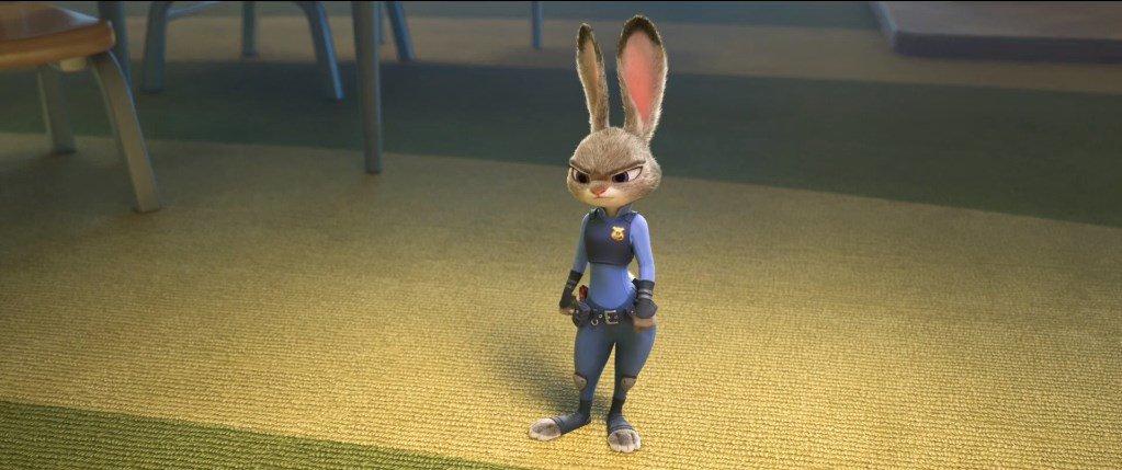 "Judy Hopps 🇺🇸 on Twitter: ""I'm not angry...… """