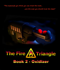 The Fire Triangle Part Two Oxidizer