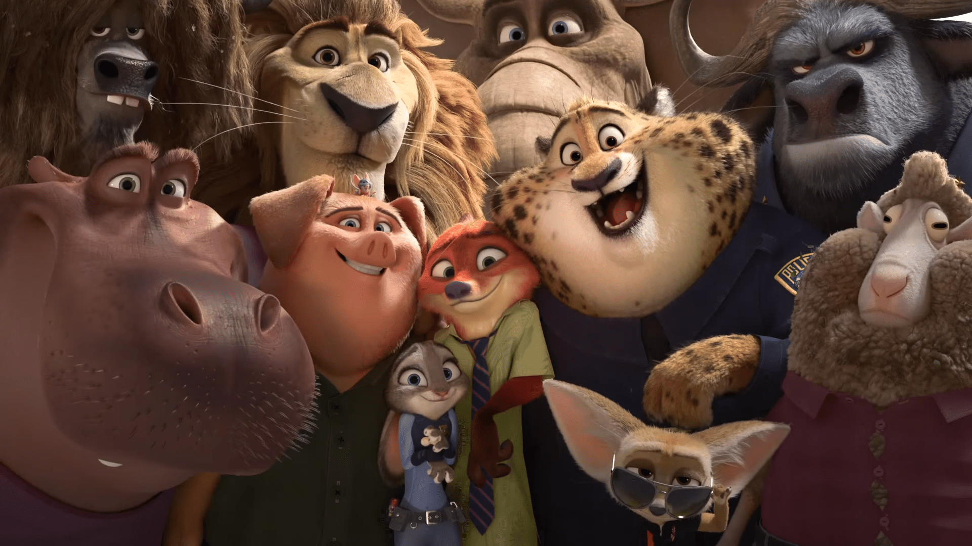 Zootopia' Hops To $800M+ Global; Top 2016 Grosser Still Has Play – Deadline